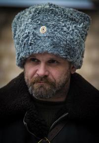 Алексей Борисович Мозговой