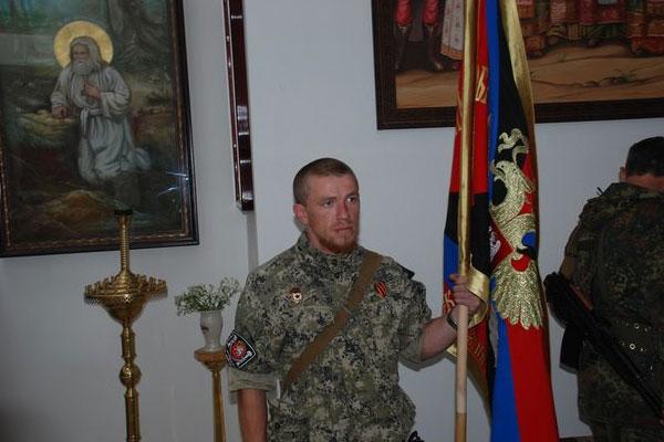 Арсен Сергеевич Павлов (Моторола)