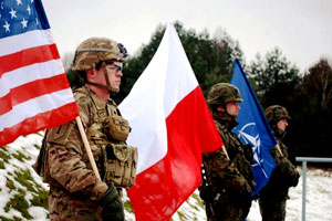 Европу готовят к войне с Россией