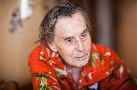 Мария Пилюгина. Фото из личного архива