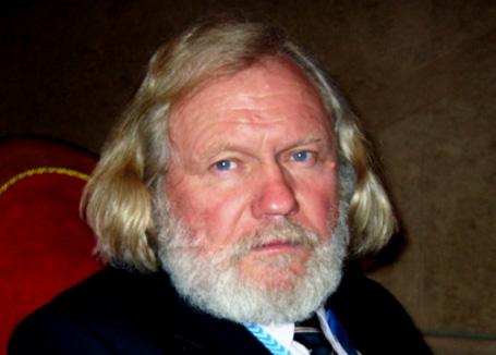 Создатель театра «Глас» Никита Астахов