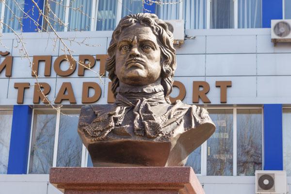 фото: Константин Ходаковский