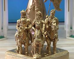 Какой памятник появится на месте основания Верхнеудинска - решать улан-удэнцам