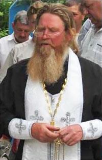 о. Иоанн Савченко