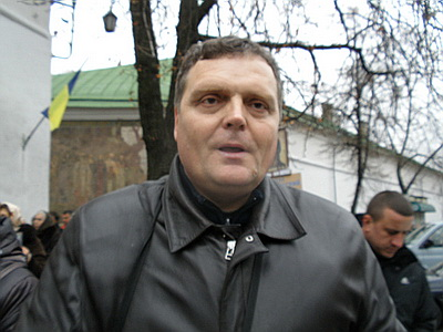 Новый Регион: В Киеве, несмотря на запрет суда, прошел крестный ход под имперской символикой (ФОТО)