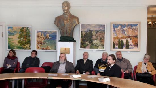 Союзный праздник в Москве