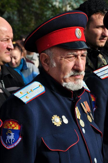 Арсений Вартанович Тевосов